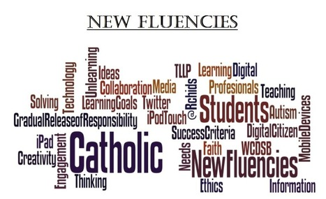 New Fluencies   Social Media: Changing Our World of Education   Scoop.it