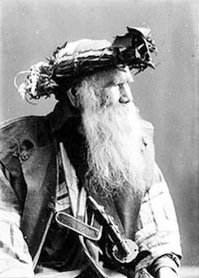 Los orígenes según los Ainu (Japón) | Origen del Mundo a través de los Mitos | Scoop.it