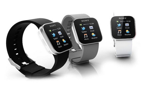 Sony teases new smart watch as Apple 'iWatch' speculation lingers   Tips and News   Scoop.it