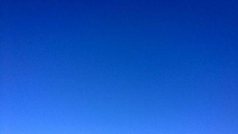 Cloudless Sky   promienie   Scoop.it