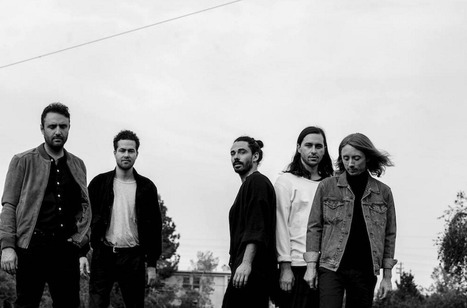 "Local Natives premiere new song ""Villainy"" — listen 