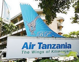 Air Tanzania To Receive $100m Investment From ... - Ventures Africa | Africa - financing | Scoop.it