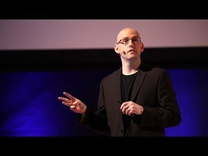 Write your story, change history - Brad Meltzer | Wicked Good Technology | Scoop.it