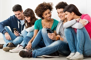 Seven Facts Marketers Need to Know About Mobile Users | Floqr Mobile News | Scoop.it