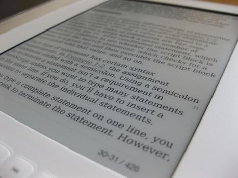 Las mejores webs de descarga legal y gratuita de libros electrónicos | Uso inteligente de las herramientas TIC | Scoop.it