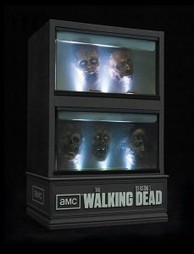The Walking Dead Season 3 Blu-Ray Limited Edition Governor's Fish | Aquaculture Products & Marketing Network | Scoop.it