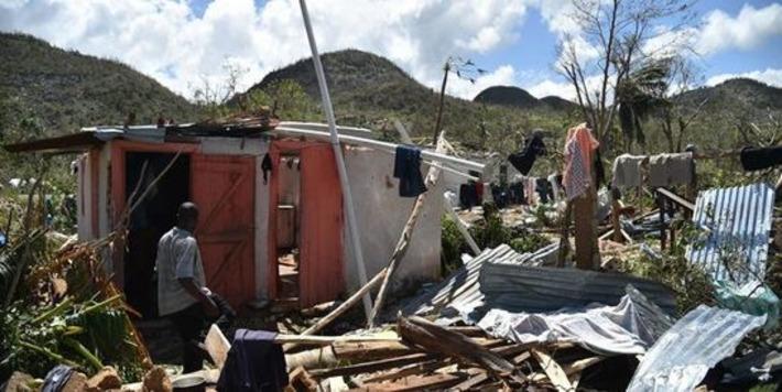 Après l'ouragan Matthew, deuil national en Haïti et craintes d'inondations en Floride | Iles | Scoop.it