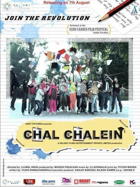 Chal Chalein HINDI MOVIE With Torrent