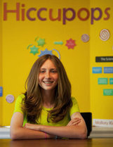 13-Year-Old invents hiccup-stopping lollipop | It's Show Prep for Radio | Scoop.it