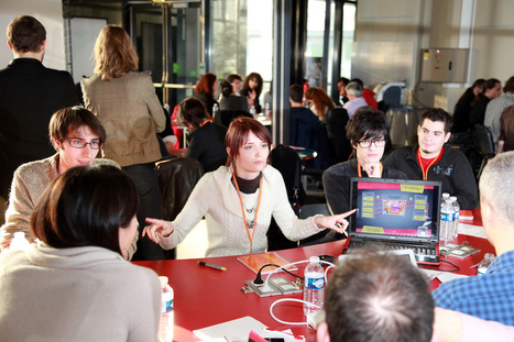 Why teach transmedia? Jérémy Pouilloux explains a new initiative for French universities. | Smart Media | Scoop.it
