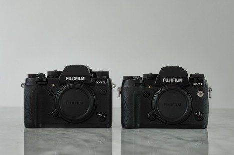 Fujifilm X-T2 – From X-pectation to reality | Best Quality Mirrorless Cameras | Scoop.it