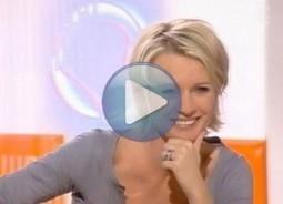 C'est au programme ! France 2 – Découvrir la dyslexie. | 100 idées | CaféAnimé | Scoop.it