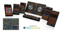 NAMM 2013: Behringer CMD controllers with Deckadance v2 - DJWORX | DJing | Scoop.it