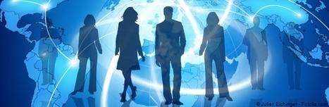 Quels sont les avantages d'une expérience professionnelle à l'étranger ? | Du bout du monde au coin de la rue | Scoop.it