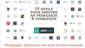 Pédagogie et formation : 19 outils innovants testés.   TUICE_Université_Secondaire   Scoop.it