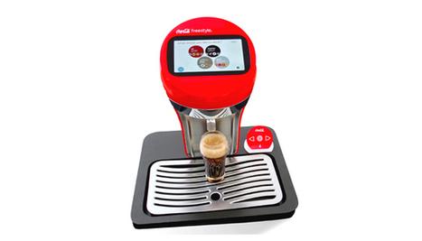 verismo singlecup espresso machine