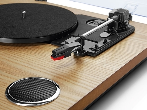 Lidl is now selling turntables | Musical Freedom | Scoop.it