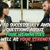 Interview & Resume Tips