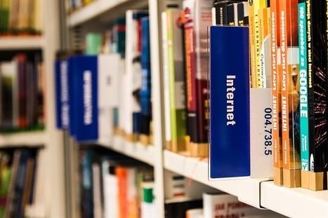 La bibliothèque scolaire : centre d'apprentissage au service de la réussite | Bibliothèque et Techno | Scoop.it