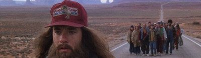 The Forrest Gump Guide to Attracting Readers and Becoming a Legend | Engaging Storytelling | Scoop.it