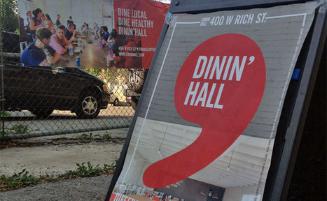 Dinin' Hall Returns for a Third Season at 400 West Rich | Columbus Life | Scoop.it