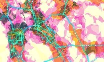 Data Scientist Interview: Michal Migurski of Stamen | Visualization Gallery | Scoop.it