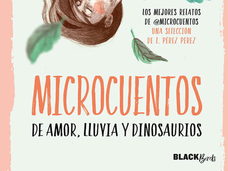 Salió un libro basado en microrrelatos de Twitter | microrrelatos | Scoop.it