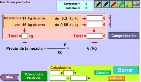Mezclamos productos   Revista GenMagic   Scoop.it