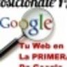 Posicionamiento Web en La Coruña