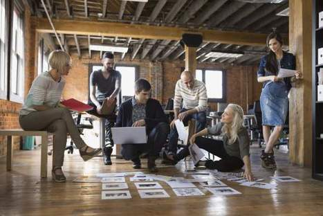 Here's How Startups Actually Start Up | Pitch it! | Scoop.it
