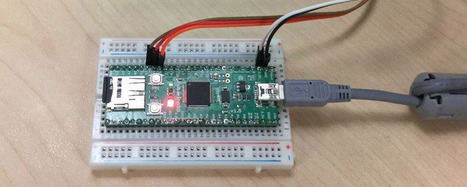 Unix On Your Breadboard | Home Automation | Scoop.it
