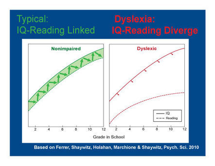 A Major Step Forward for Those Who Care Deeply About Dyslexia | Dyslexia DiaBlogue® | Scoop.it