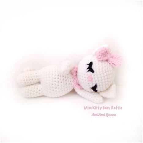 36 Cool Amigurumi Projects To Crochet | Free Patterns | 467x467