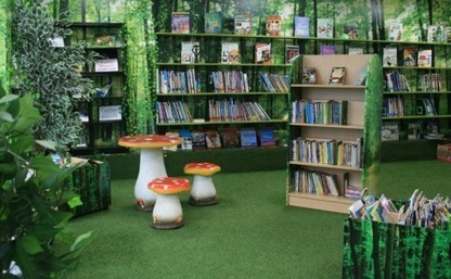 cool library furniture. The Importance Of School Libraries - Recent Articles, News And Sources Inspiration Cool Library Furniture