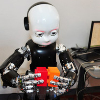 innovations robotiques : 12 projets bluffants (2/2) | Innovation et startups | Scoop.it