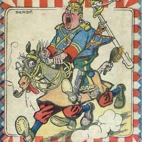 La Grande guerre illustrée et numérisée à la Cité de la BD d'Angoulême   Centenaire de la Première Guerre Mondiale   Scoop.it