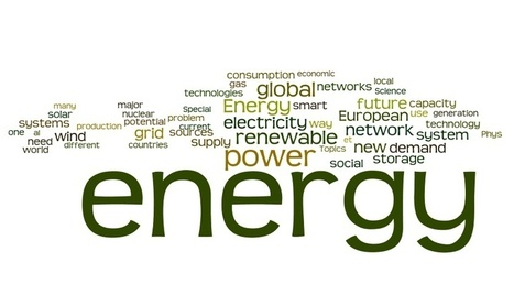 FuturICT: The emerging energy web | FuturICT Journal Publications | Scoop.it