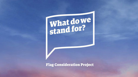 New Zealanders Crowdsource Design of Their Country's Next Flag | Brand Marketing & Branding | Scoop.it