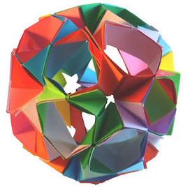 Origami Modular en Argentina | Al calor del Caribe | Scoop.it