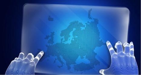 La France, deuxième pays européen le plus innovant ! - InnovationWeek France | L'innovation ouverte | Scoop.it