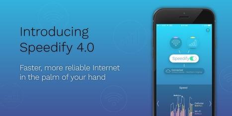 Introducing Speedify 4.0 - Speedify   Mes découvertes Android   Scoop.it