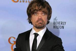 "Happens even to the best of us...Peter Dinklage's voiceover for ""Destiny"" replaced by Nolan North 