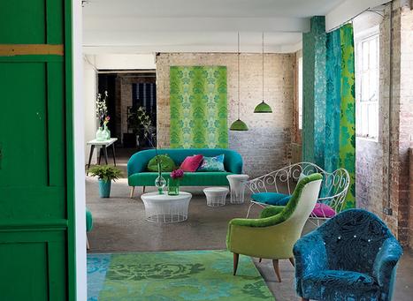 papier peint baroque noir argent la rochelle taux. Black Bedroom Furniture Sets. Home Design Ideas