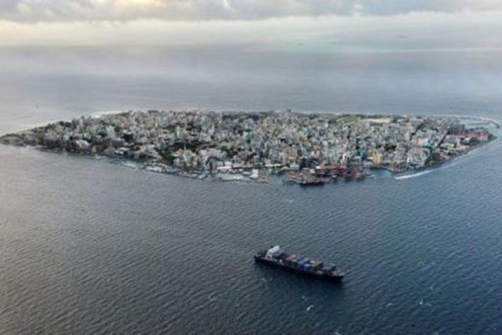 Face à la montée des océans, certaines régions se préparent à l'exode | Iles | Scoop.it