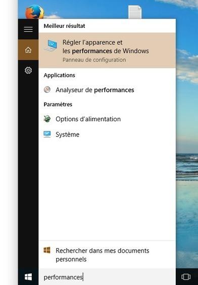 Une astuce pour rendre Windows 10 plus rapide - Korben | DEVOPS | Scoop.it