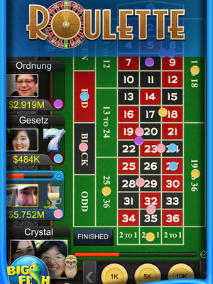 IPhones Become Mobile Casinos by Adding Real-Money Bets - Businessweek | Casual Gaming | Scoop.it