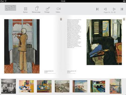 Tour de France des expositions et de leurs dispositifs numériques   exhibiting   Scoop.it