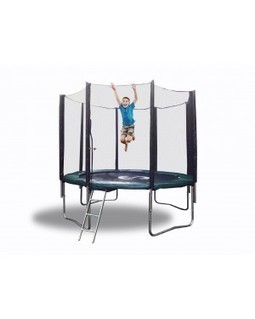 Find Extra Safe And Durable Gymnastics Trampoli