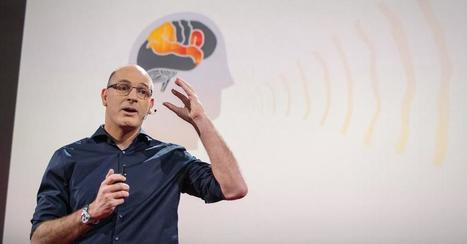 This is your brain on communication | Engage Your Audience | Scoop.it