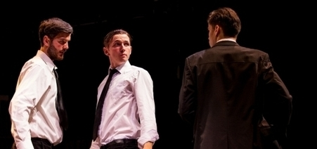 The Lir Academy - Acting and Irish Theatre - a course for International students | The Irish Literary Times | Scoop.it